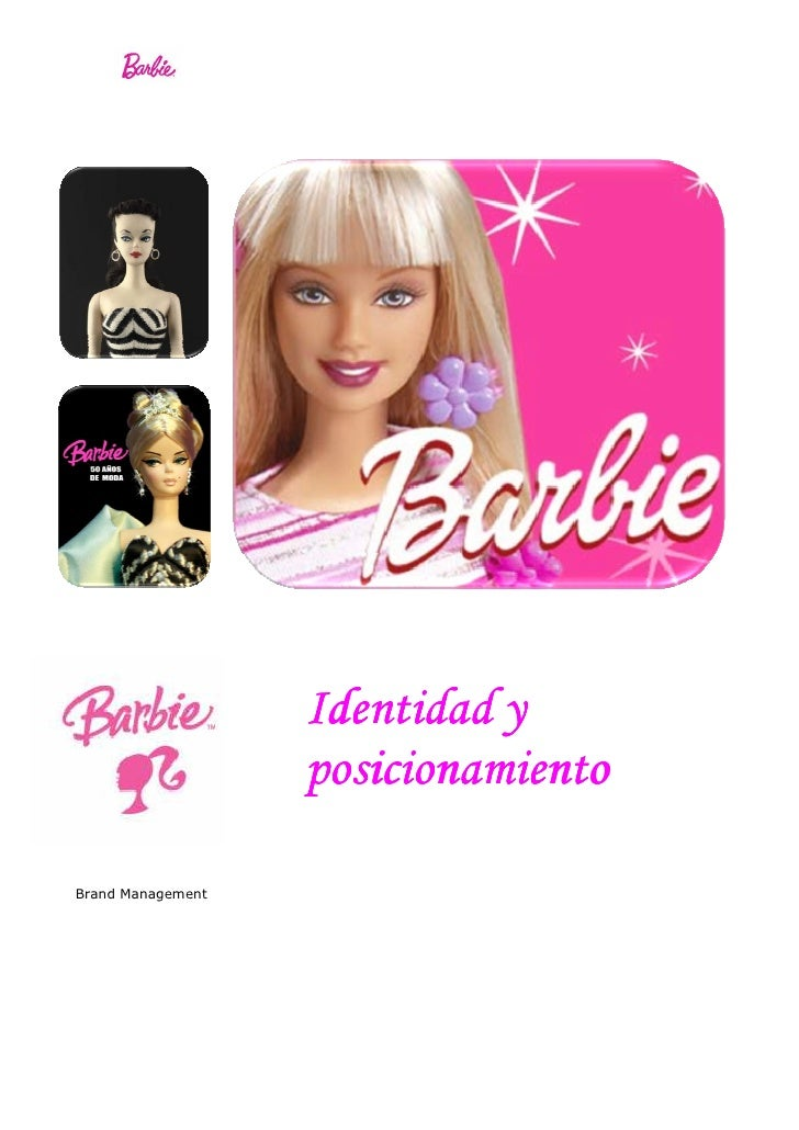 "Barbie is trying to inspire girls to believe that ""you can be anything"""
