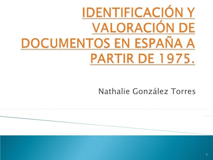 Nathalie González Torres