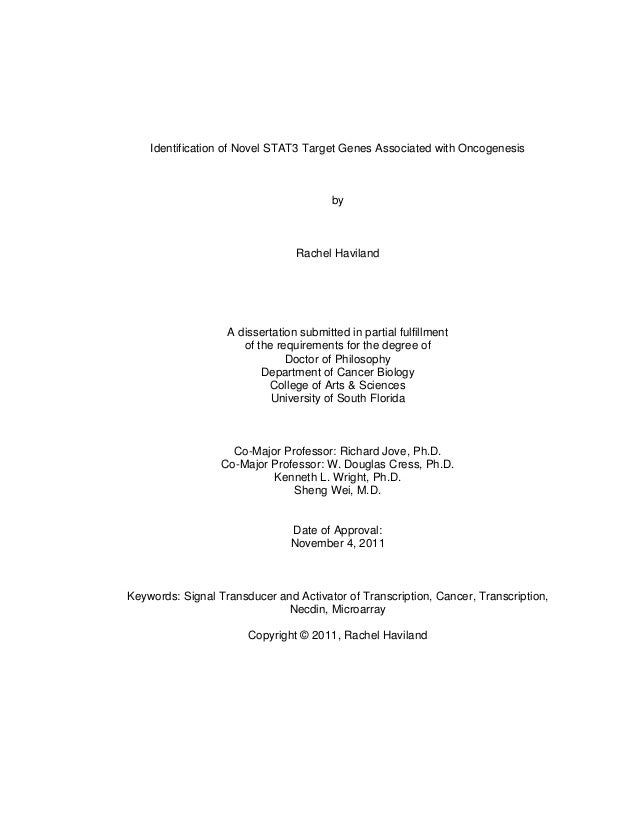 etd thesis usf University of south florida libraries coordinated & hosted by: copies of the thesis in whole or in part 10,000 etd's available from 1879 to present with.