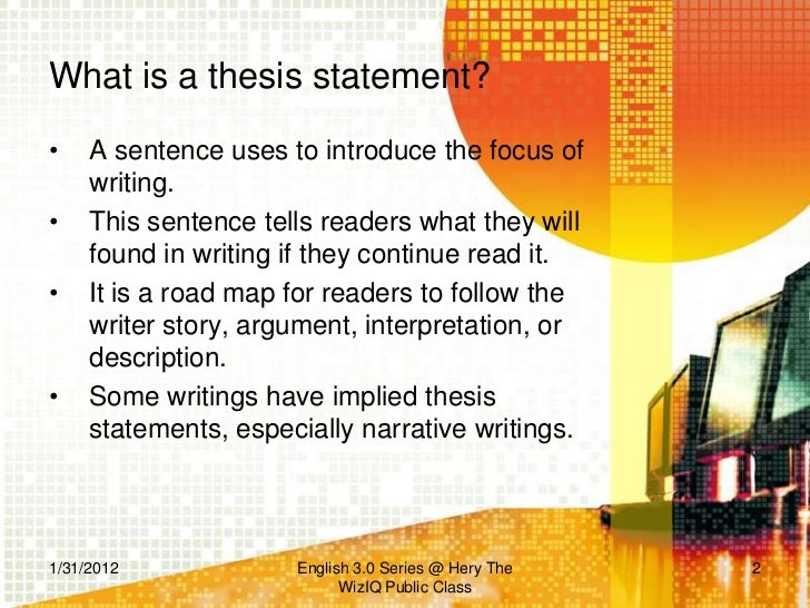 Close textual analysis essay
