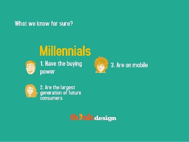 Identifying Millennial Buying Behavior On Mobile