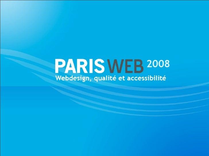 Identité numérique et   Web Sémantique         David Larlet