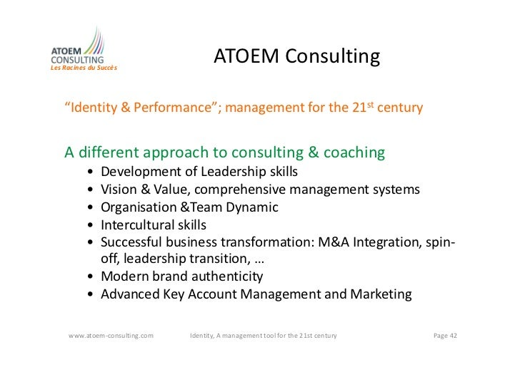 the concept of successful leadership in the 21st century Embrace the concept of microcredentialing, where is global leader for education at cisco systems skilled for success: raising a 21st century.