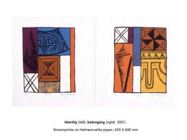 identity belonging Groot, s, hodgetts, d, nikora, l w, & rua, m (2010) tōku tūrangawaewae: culture, identity, and belonging for māori homeless people in j s te rito & s m.