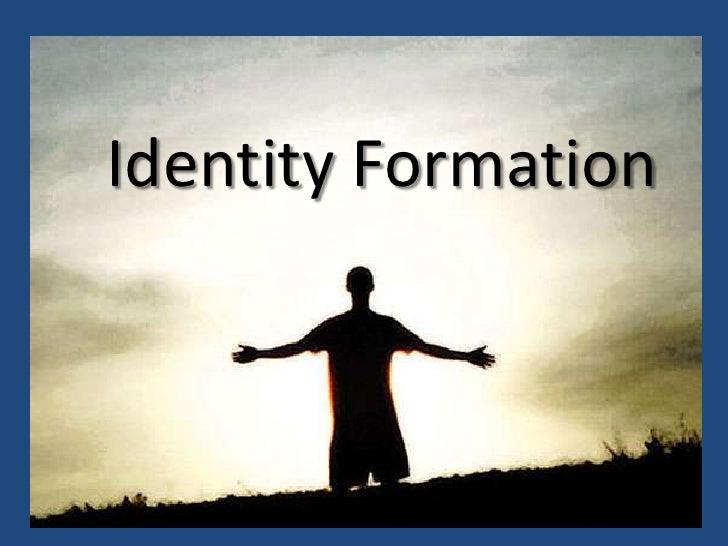 Identity development hefferon draft