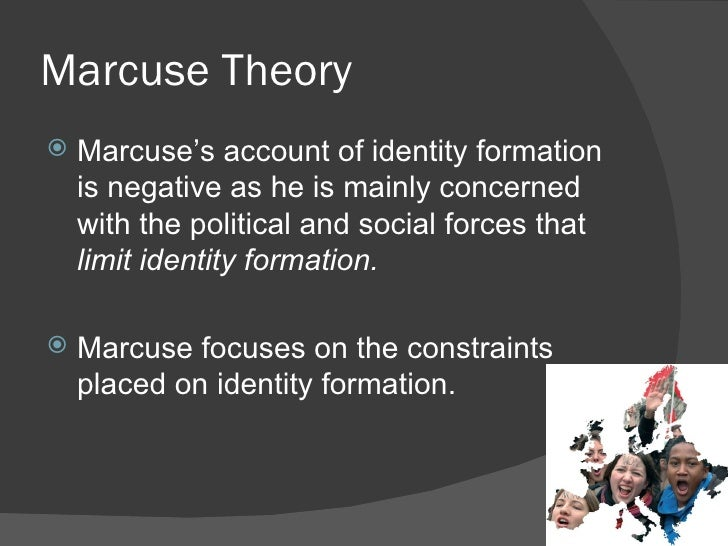 theories of identity The politics of identity  yet the theory of identity politics barely acknowledges the importance of class inequality, which is usually reduced to a label known as.
