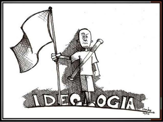 Ideologia Título