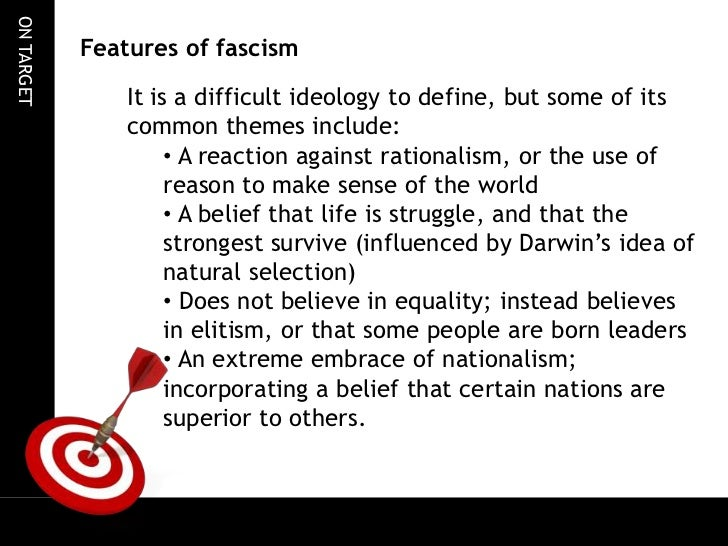 """an introduction to mussolinis fascism Julius evola was a darling of italian fascists and has caught on in the far-right   nationalist party, admires evola and wrote an introduction to his works   mussolini so liked evola's 1941 book, """"synthesis on the doctrine of."""