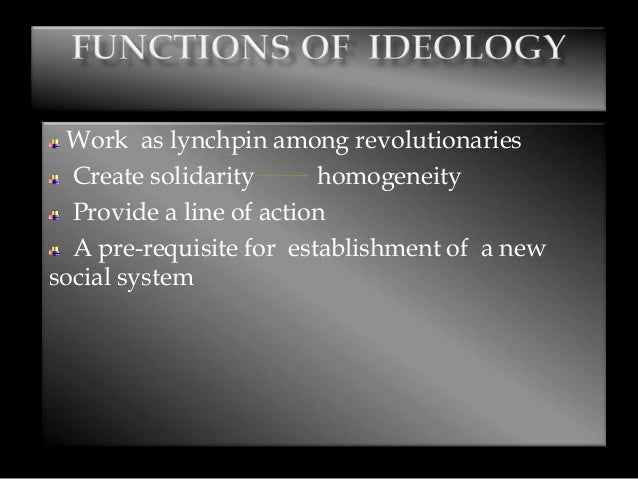 the ideologies of identity essay First, perhaps ideology works first at the level of knowledge through learning (found this in kress' as well as machin and van leeuwen's), and this shapes identity, and the identity -- i can draw.