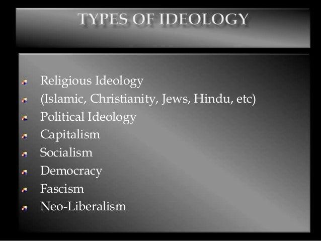 Spiritual beliefs impact political ideologies
