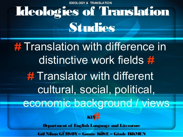 strategies for translating and interpreting cultural Learn key exam skills and strategies to achieve  and had extensive interpreting/ translation  and socio-cultural issues in e-h interpreting.