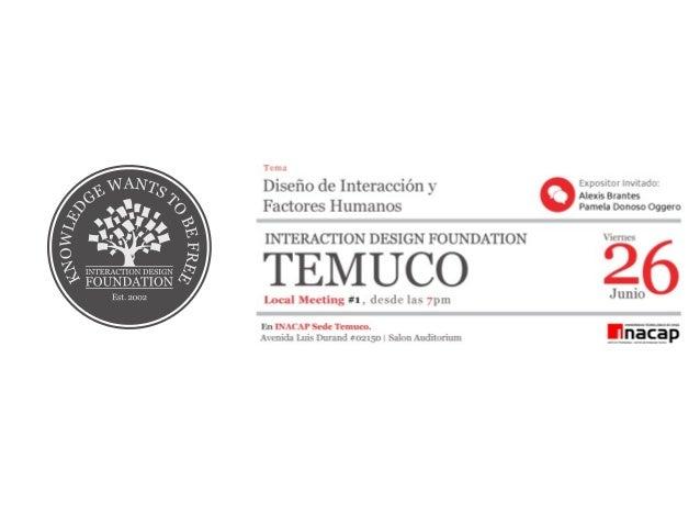 ROIUX 17Abril Viernes En Instituto Chileno Suizo de Idiomas y Cultura José V. Lastarria 93, piso 2. | Metro U.Católica Loc...