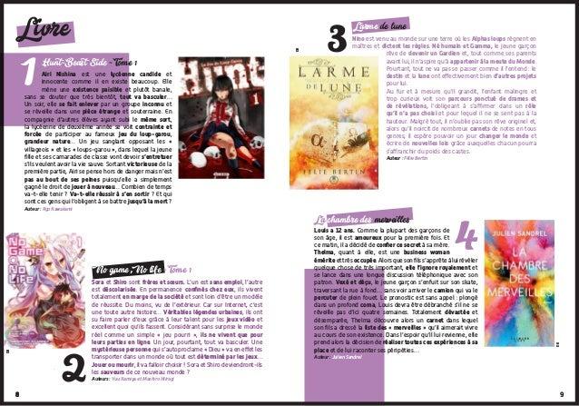 98 Livre Hunt-Beast Side -Tome 1 Airi Nishina est une lycéenne candide et innocente comme il en existe beaucoup. Elle mène...