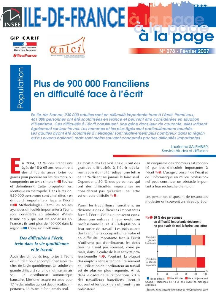ILE-DE-FRANCE                                                           à la page                                         ...