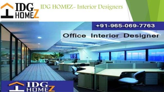 IDG HOMEZ  Interior Designers ...
