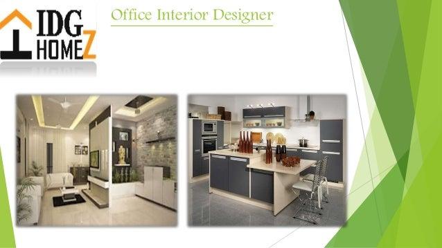 Residential Interior Designer; 6.