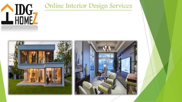 Online Interior Design Services ...