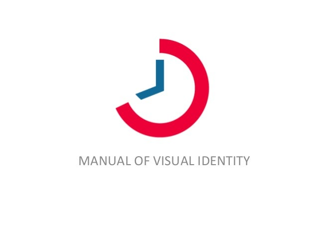MANUAL  OF  VISUAL  IDENTITY