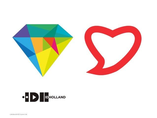 © IDHolland IDENTITY Partners 2012