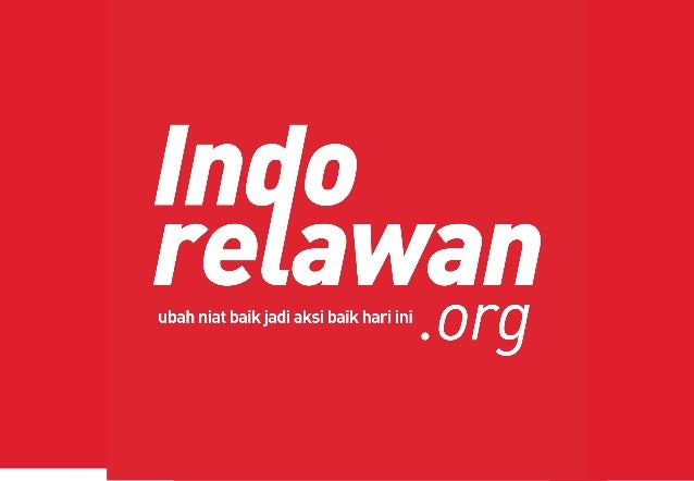 """Indorelawan is a marketplace for volunteering activities """"Missing market"""" for goodwill… ….Indorelawan.org connects volunte..."""