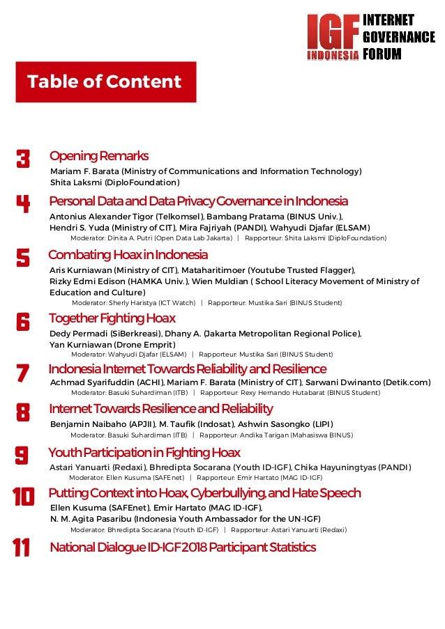 Booklet Dialog Nasional 2018 Slide 2
