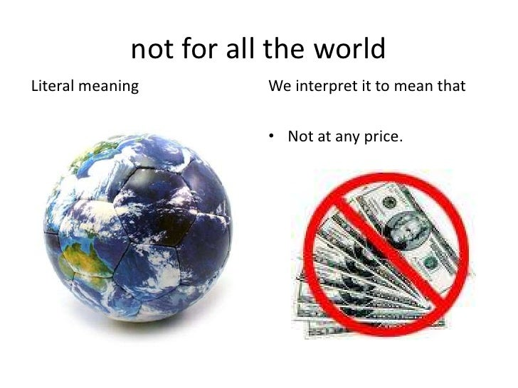 Meaning of phrase best of both worlds
