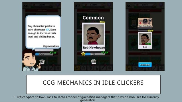 Idle Clicker Games: Why are They So Popular and How Can I Get in on t…