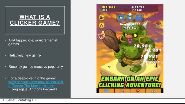 Idle Clicker Games: Why are They So Popular and How Can I