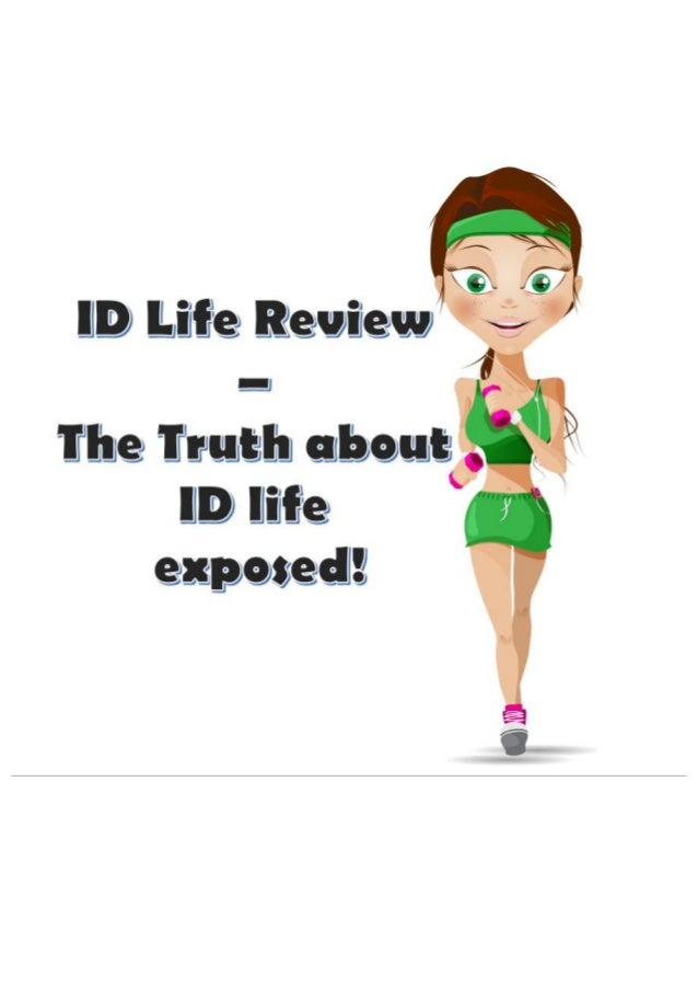 ID Life Review – The Truth about ID life exposed! ID Life is a fitness and nutrition product that, on its face, might seem...