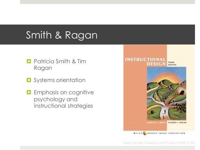 Smith Ragan Patricia Smith