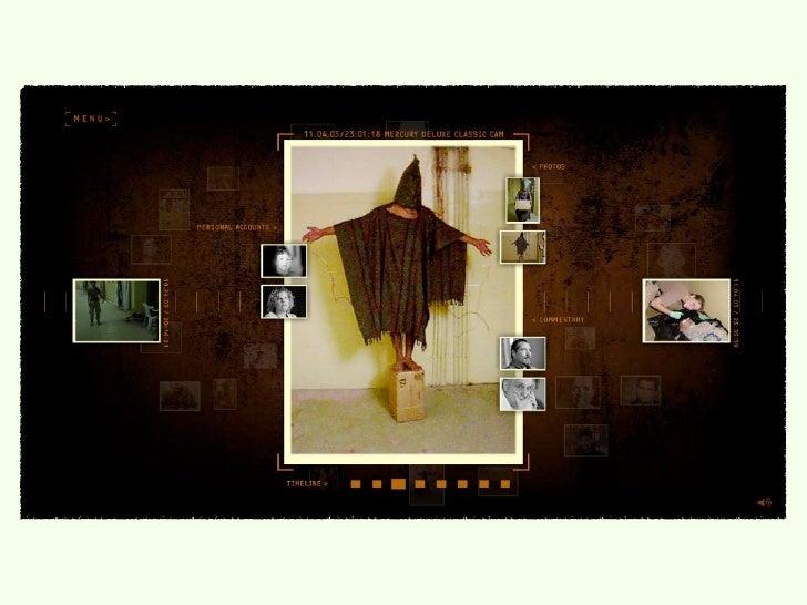 #2 Design for the affordances of the medium  Design a unique, immersive interface