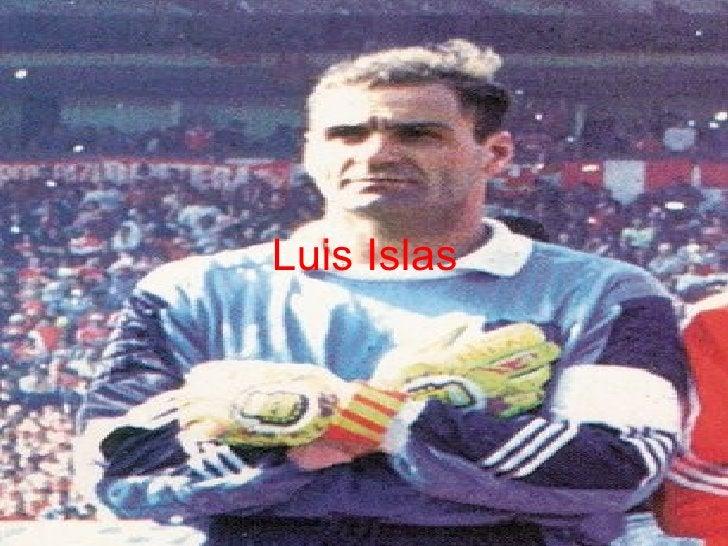 Luis Islas
