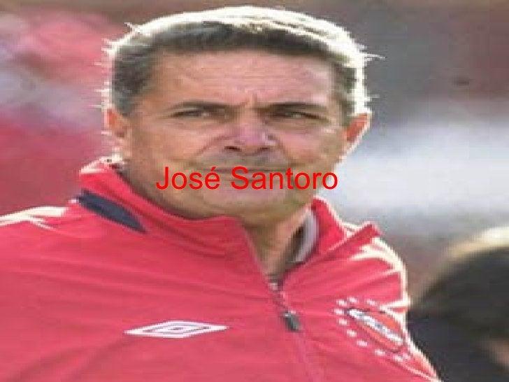 José Santoro
