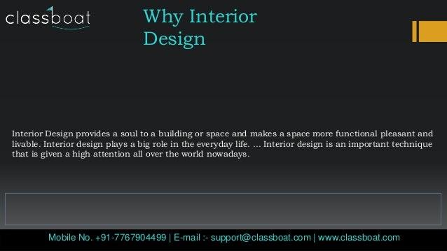 Best Interior Design Courses In Mumbai