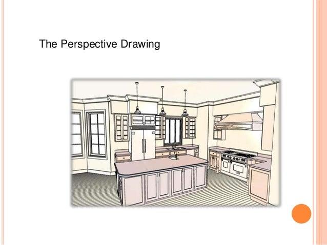 Interior Designer Profession Presentation Unique Drawing Interior Design Set