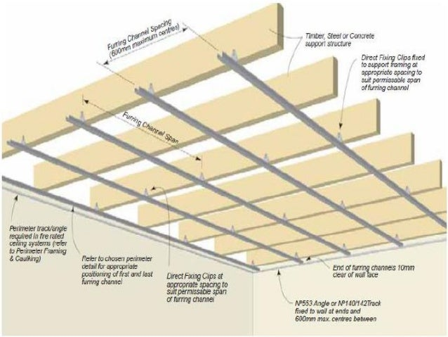 1 Floor Joists