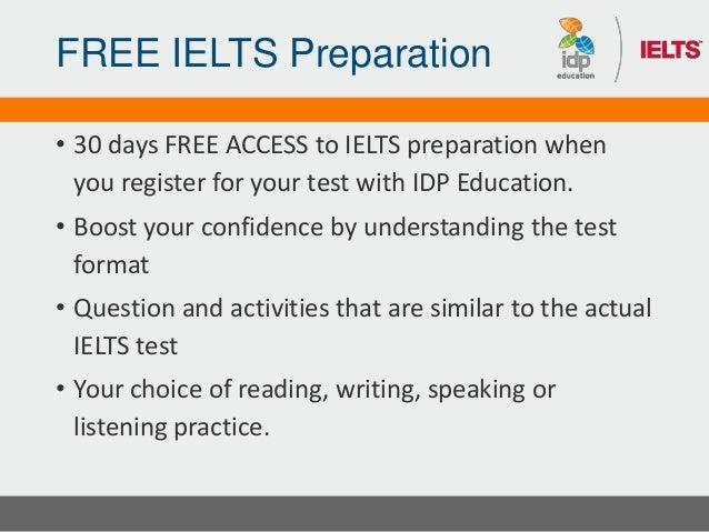 how to send ielts score to universities idp