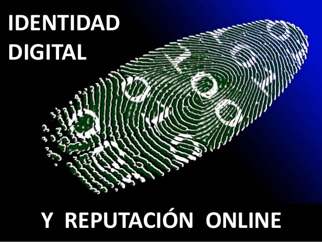 Identidad digital y reputacion online dating. white girl dating a different race.