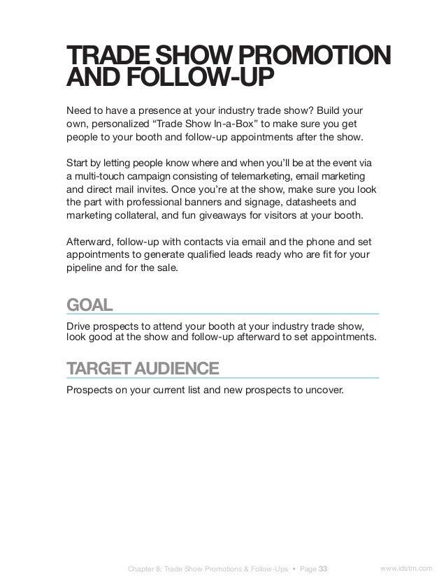10 Turnkey B2B Lead Generation Campaigns