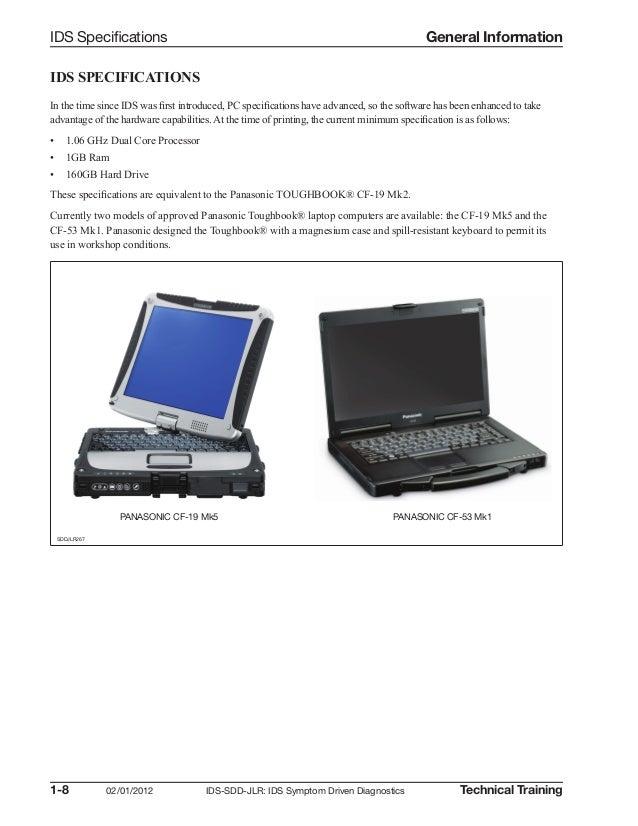 panasonic toughbook cf 53 manual