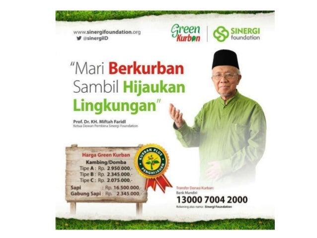 0851 0004 2009 (TELKOMSEL), Kambing Kurban, Sapi Qurban, Green Kurban Sinergi Foundation