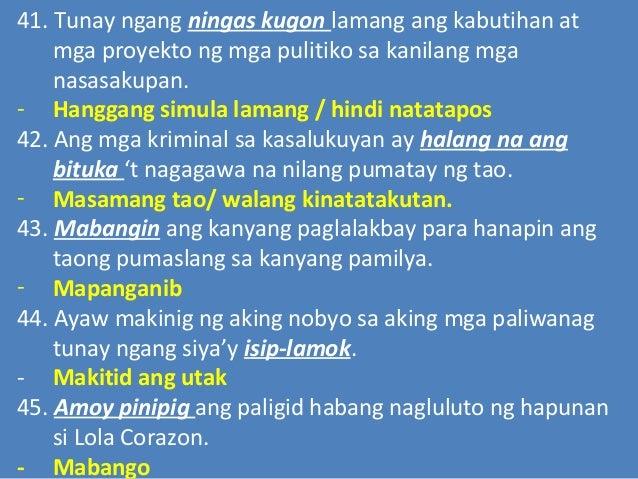 halimbawa ng talata na nangangatwiran Sanaysay na nangangatwiran ay dahil ang aklat na ito ay may maraming aral na pwedeng mag kaugnay sa mga buhay ng isang binata na naghahanap ng mga babae ang isang halimbawa ng aral na.