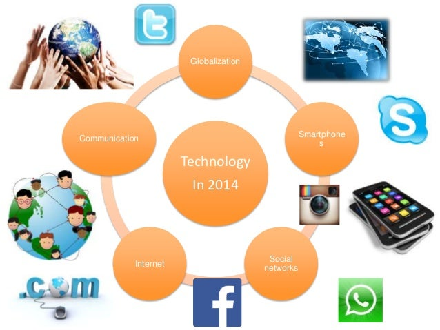 The social consequences of communication technologies essay