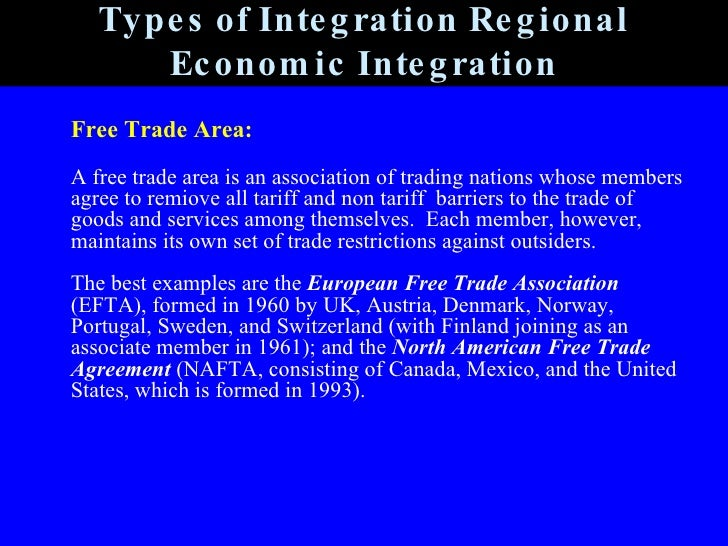 Zygot Types Of Preferential Trade Agreements 958815457 2018