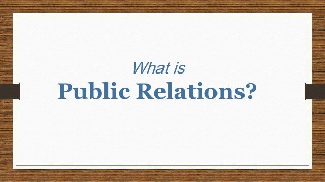 Your Guide to a Successful Career in PR Slide 2