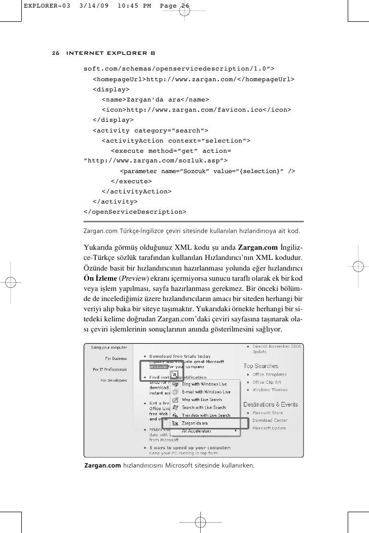 """26 INTERNET EXPLORER 8        soft.com/schemas/openservicedescription/1.0"""">         <homepageUrl>http://www.zargan.com/</h..."""