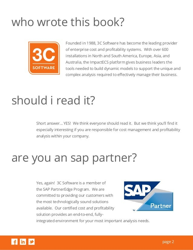 Impactecs and sap for manufacturing ebook fandeluxe Image collections