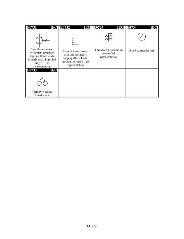 Wiring Symbols For Current Transformer - Wire Data Schema •