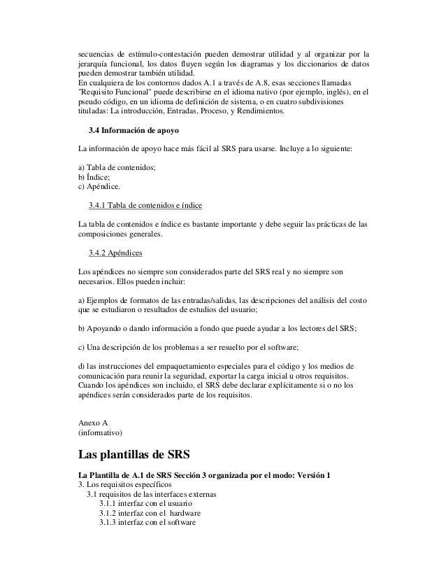 IEEE Std 830-1998.