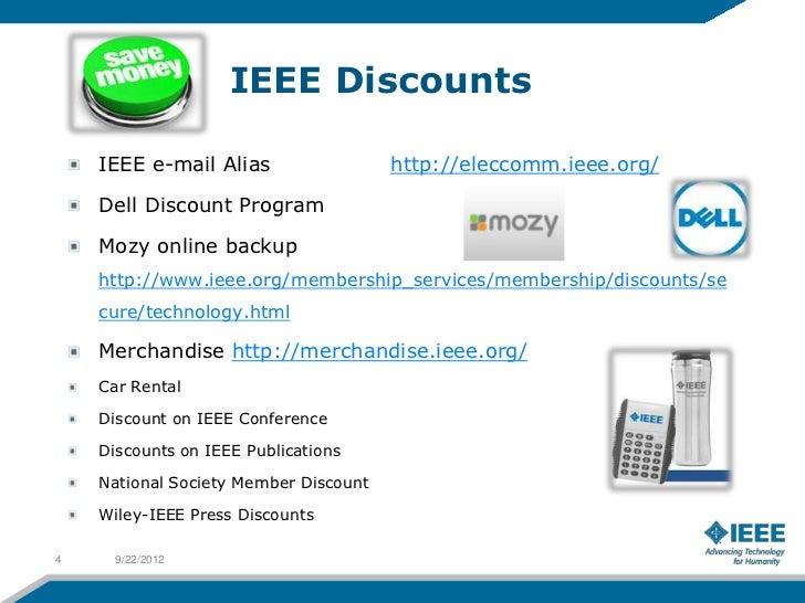 how to get ieee membership